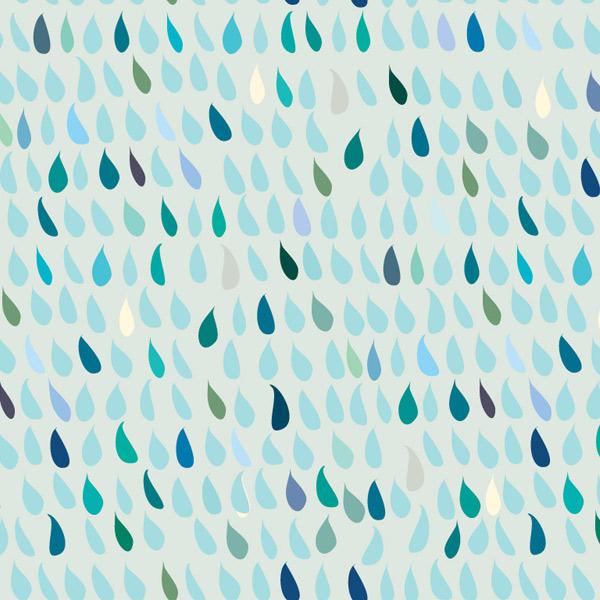 Alessandra Spada prints, Rain