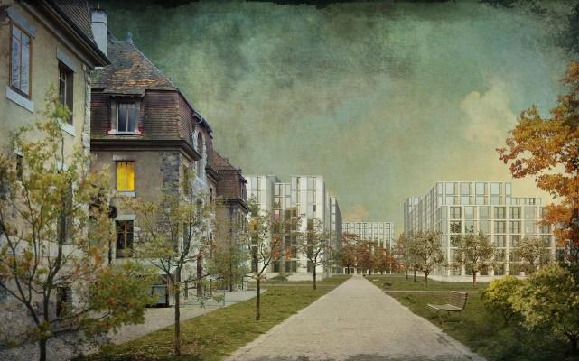 EX-M Architetti. Prospettiva 01