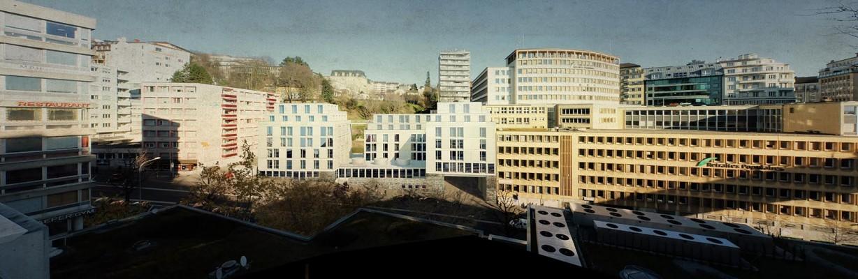 EX-M Architetti. Prospettiva