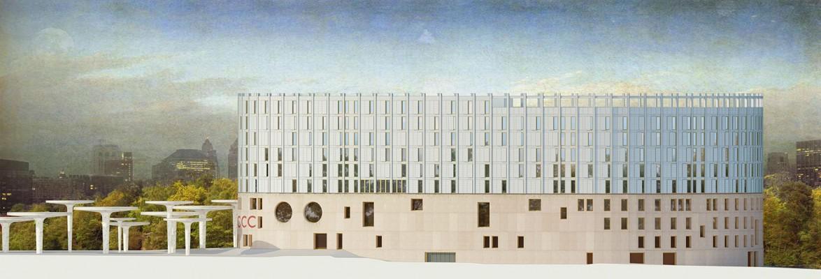EX-M Architetti